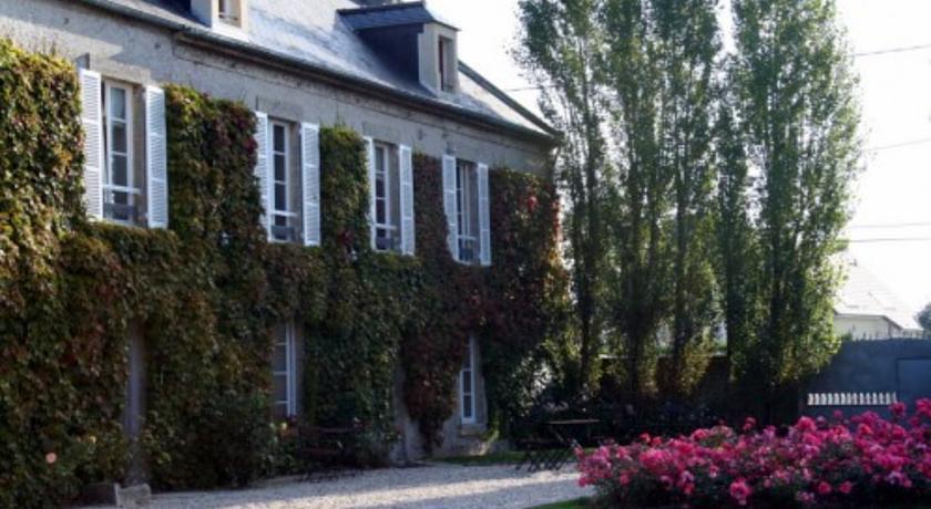 Chambres d'Hôtes Les Chaufourniers-Chambres-d-Hotes-Les-Chaufourniers