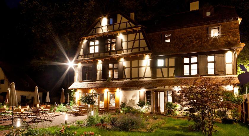 Maison d'hôtes Du coté de chez Anne-Maison-d-hotes-Du-cote-de-chez-Anne