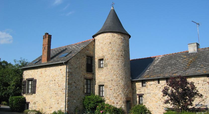 Chambres d'Hôtes de la Ferme Auberge de Mésauboin-Chambres-d-Hotes-de-la-Ferme-Auberge-de-Mesauboin