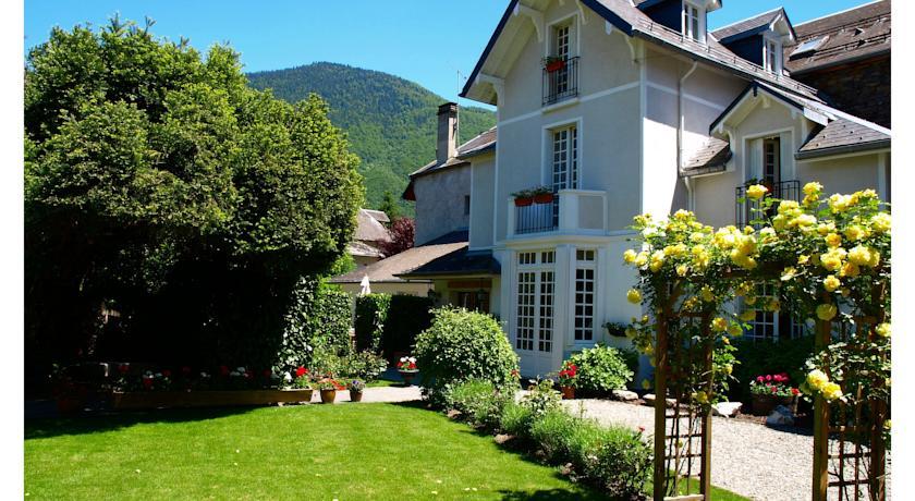Chambres d'Hôtes Villa Portillon-Chambres-d-Hotes-Villa-Portillon