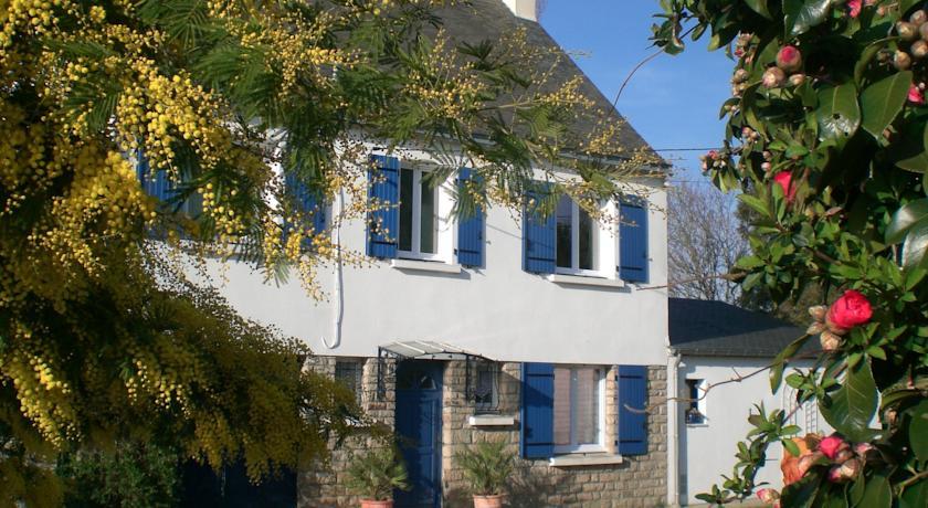 Chambre D'Hôtes Mont D'Hermine-Chambre-D-Hotes-Mont-D-Hermine