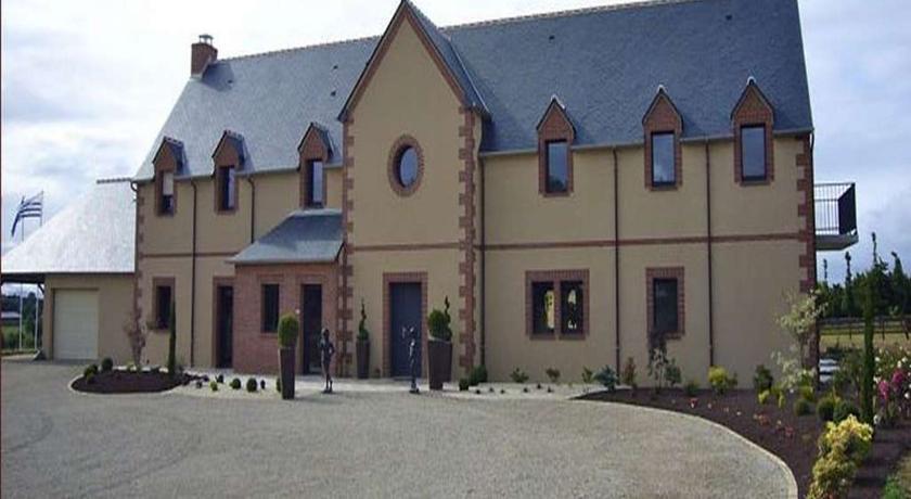 Maison d'hôtes Le Blavon-Maison-d-hotes-Le-Blavon