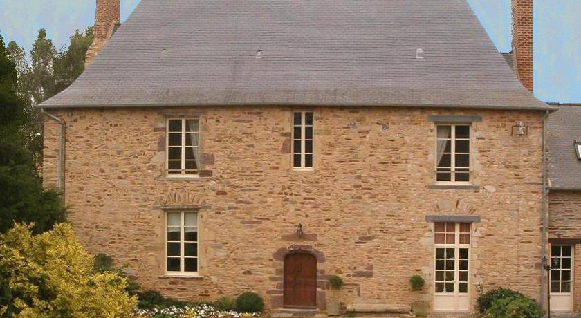 Chambres d'hôtes Manoir du Plessix-Chambres-d-hotes-Manoir-du-Plessix