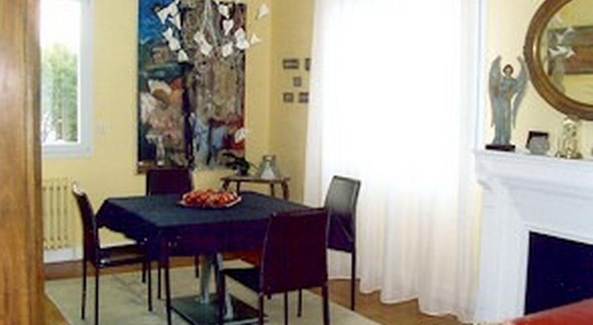 Chambre d'hôtes La Citadine-Chambre-d-hotes-La-Citadine