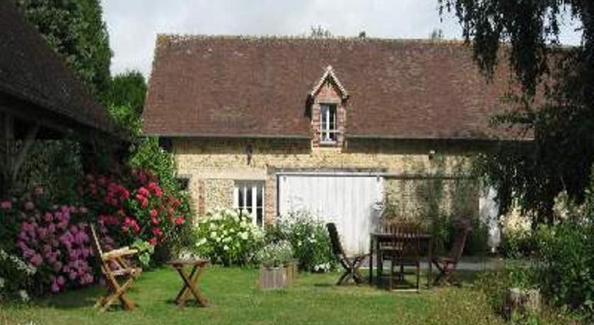Chambres d'Hôtes Le Bois Gerboux-Chambres-d-Hotes-Le-Bois-Gerboux