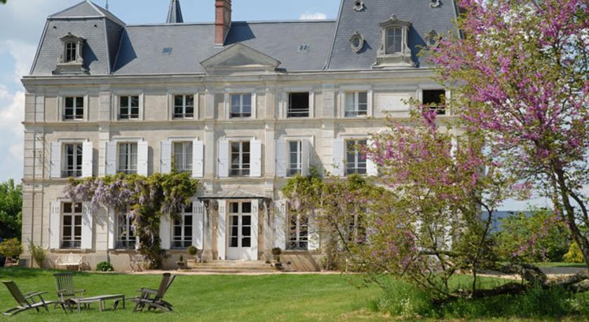 Chambres d'Hotes Château de la Puisaye-Chambres-d-Hotes-Chateau-de-la-Puisaye