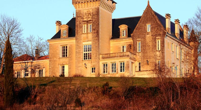 Chambres d'Hôtes Château de Bellevue-Chambres-d-Hotes-Chateau-de-Bellevue