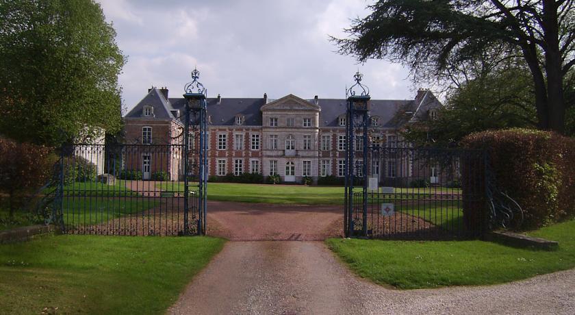 Chambres d'hôtes du Château de Grand Rullecourt-Chambres-d-hotes-du-Chateau-de-Grand-Rullecourt