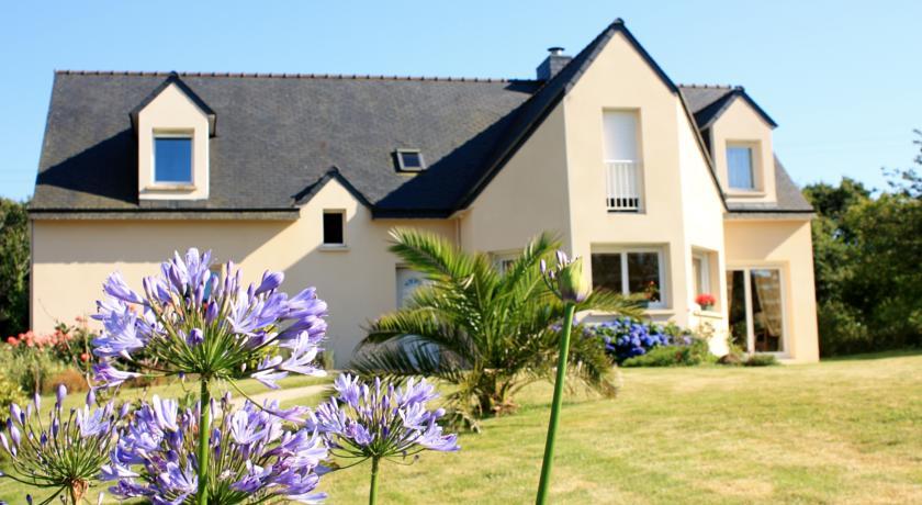 Chambre d'hotes Le Landevennec-Chambre-d-hotes-Le-Landevennec