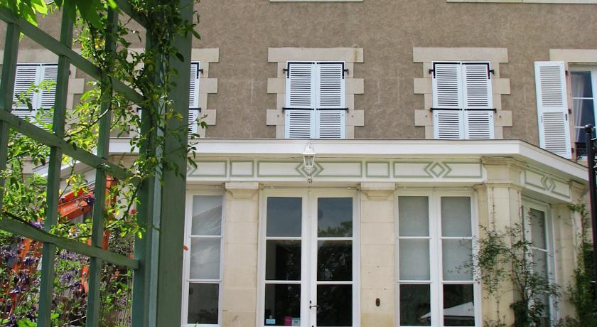 Chambres d'Hôtes La Brasserie-Chambres-d-Hotes-La-Brasserie