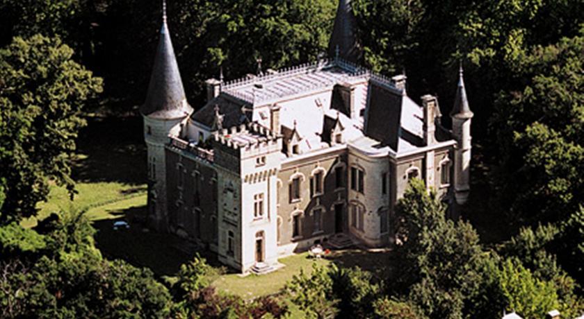 Château Belle Epoque - Chambres d'hôtes et Gîtes-Chateau-Belle-Epoque-Chambres-d-hotes-et-Gites
