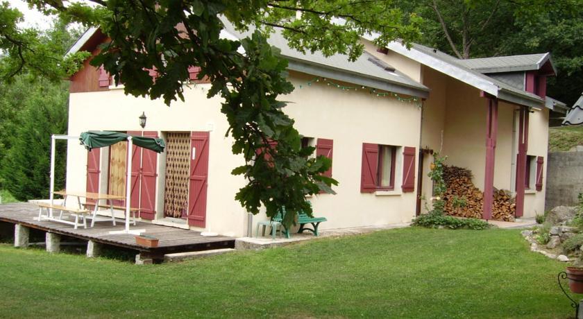 Chambre d'Hôtes de Petches-Chambre-d-Hotes-de-Petches