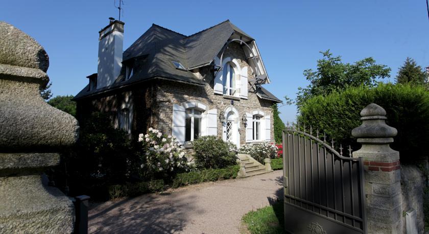 Chambres d'Hôtes Le Quatorze-Chambres-d-Hotes-Le-Quatorze