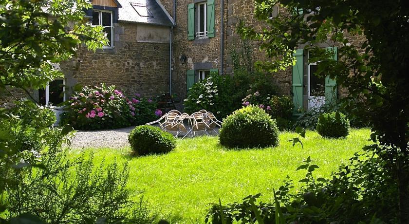 Chambre d'hôtes de Pirieuc-Chambre-d-hotes-de-Pirieuc