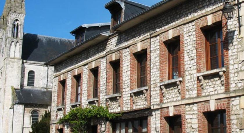 Chambres d'Hôtes Les Hostises de Boscherville-Chambres-d-Hotes-Les-Hostises-de-Boscherville