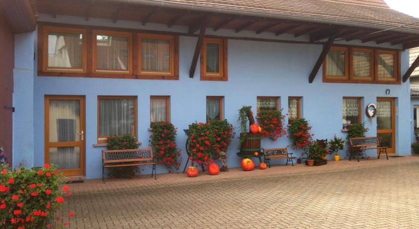 Chambres d'Hôtes Mélodies d'Alsace-Chambres-d-Hotes-Melodies-d-Alsace