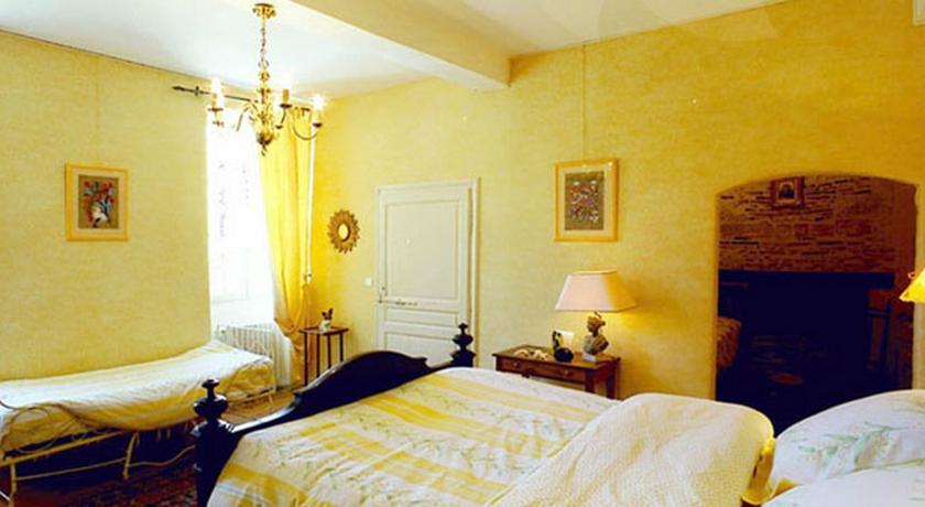 Chambres d'Hôtes Le Rhodier-Chambres-d-Hotes-Le-Rhodier