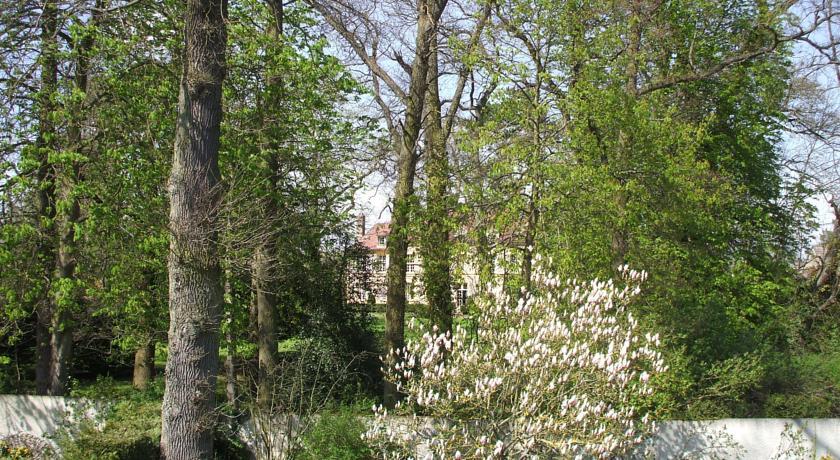 Chambre d'Hôtes Quietude en Vallée de Chevreuse-Chambre-d-Hotes-Quietude-en-Vallee-de-Chevreuse