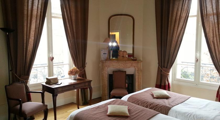 Chambres d'hôtes la Framboisine-Chambres-d-hotes-la-Framboisine