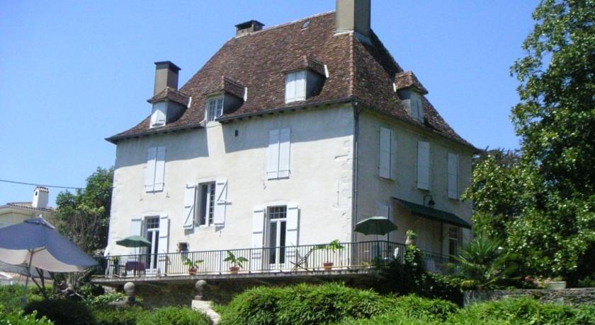Chambres d'hôtes La Demeure de la Presqu'ile-Chambres-d-hotes-La-Demeure-de-la-Presqu-ile