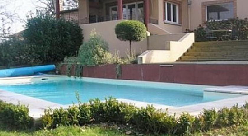 Maison d'Hôtes Domaine de Meninolle-Maison-d-Hotes-Domaine-de-Meninolle