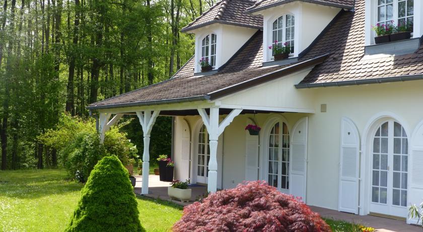 Chambres d'hôtes La ParentheZ'-Chambres-d-hotes-La-ParentheZ-