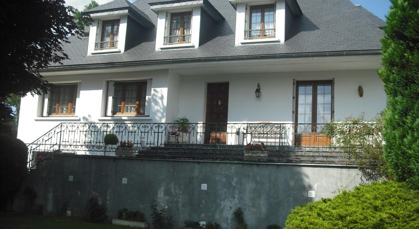 Chambres d'Hôtes La Plantade-Chambres-d-Hotes-La-Plantade