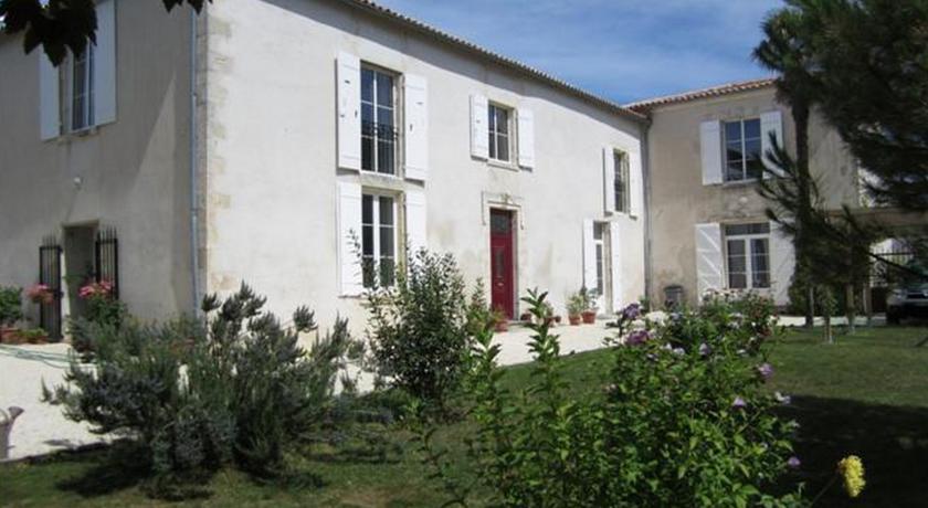 Maison d'Hôtes Le Cadran Solaire-Maison-d-Hotes-Le-Cadran-Solaire