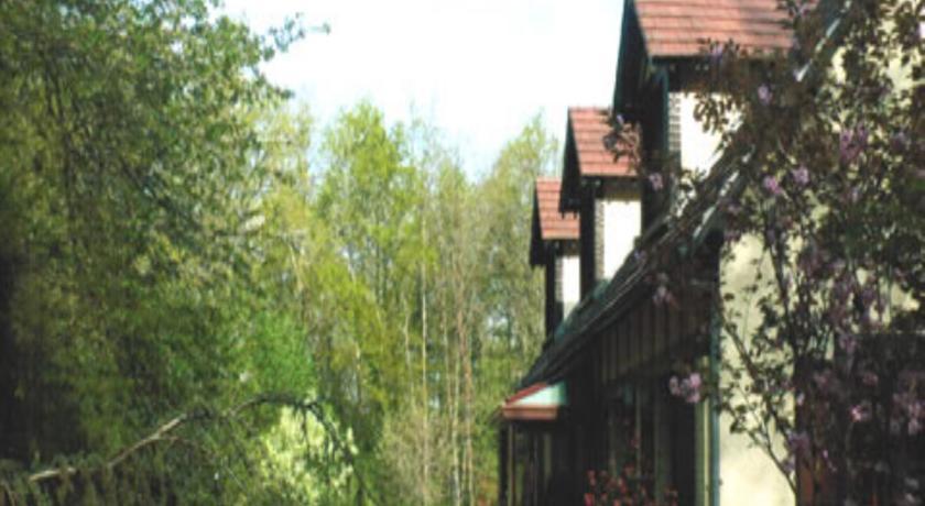 Chambres d'hôtes La Brillève-Chambres-d-hotes-La-Brilleve