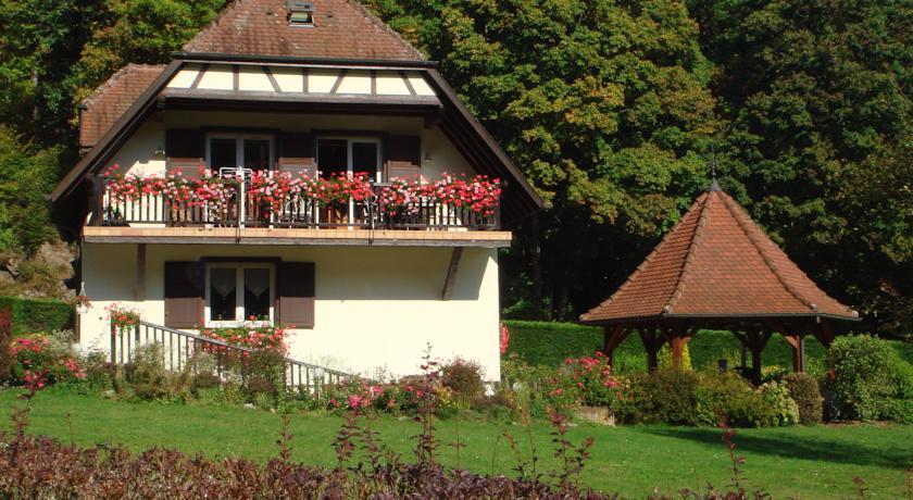 Chambres d'hôtes Maison Efftermatten-Chambres-d-hotes-Maison-Efftermatten