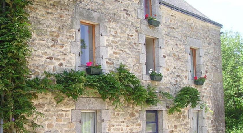 Chambres d'hôtes du Clos Kerlagadec-Chambres-d-hotes-du-Clos-Kerlagadec