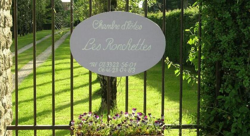 Chambre d'Hôtes Les Ronchettes-Chambre-d-Hotes-Les-Ronchettes