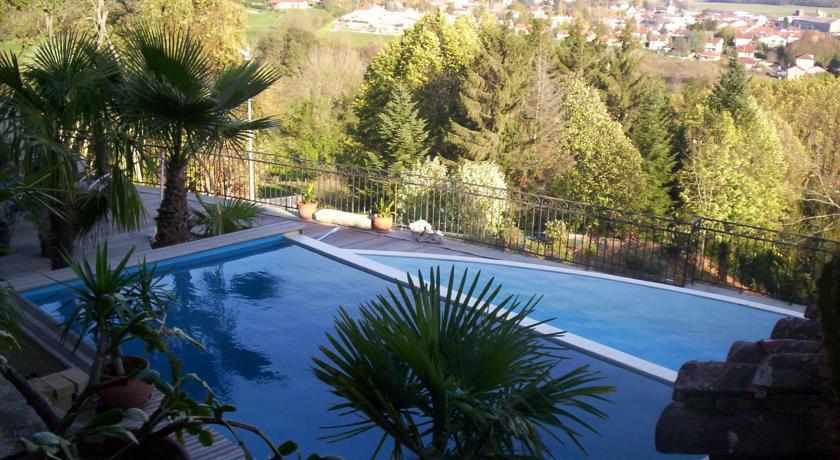 Chambre d'hôtes Casa La Signora Di Perugia-Chambre-d-hotes-Casa-La-Signora-Di-Perugia