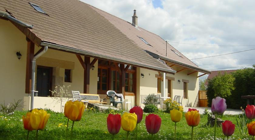 Chambres d'hôtes de la Motte-Chambres-d-hotes-de-la-Motte