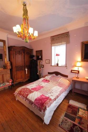 Chambres d'hôtes Villa l'espérance-Chambres-d-hotes-Villa-l-esperance