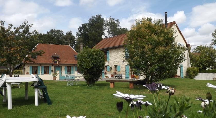 Chambres d'hôtes Le Clos Poli-Chambres-d-hotes-Le-Clos-Poli