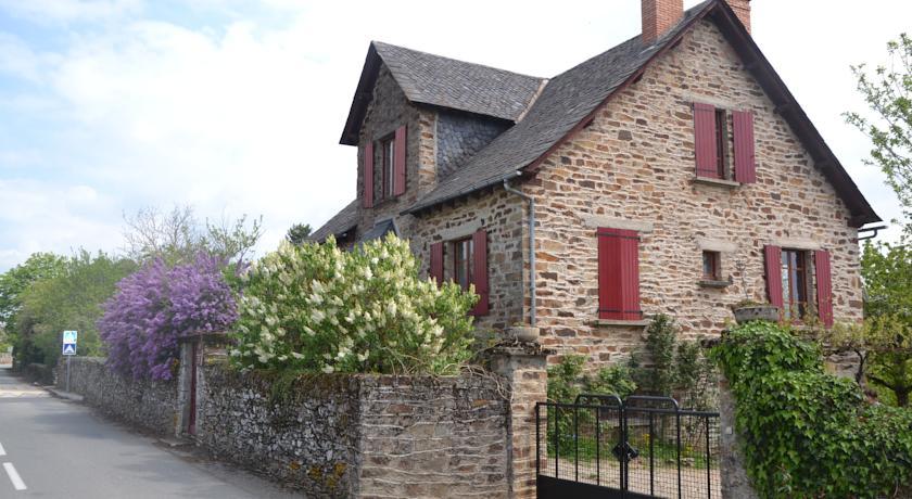 Chambre d'Hôtes Les Lilas-Chambre-d-Hotes-Les-Lilas