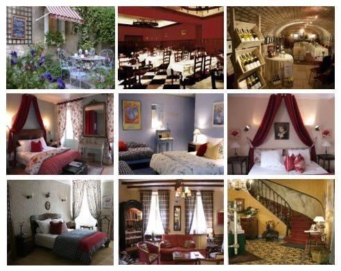 Les Vignes de Sarah - Chambres d'hôtes-Les-Vignes-de-Sarah-Chambres-d-hotes