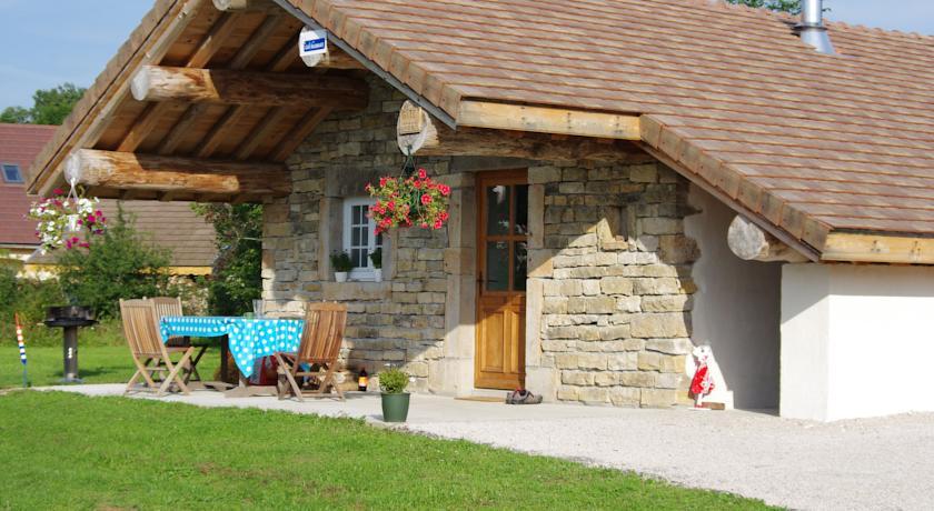 Chambre d'hôtes Chez Karine et Roland-Chambre-d-hotes-Chez-Karine-et-Roland