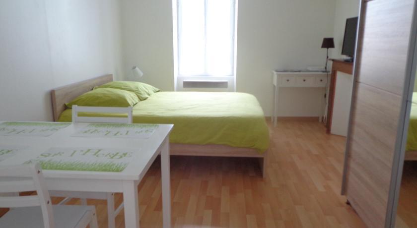 Appartement d'Hôtes-Appartement-d-Hotes