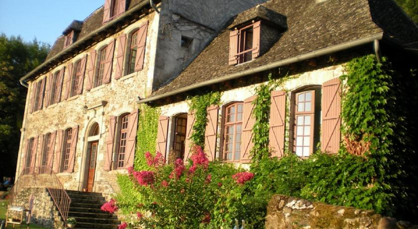 Chambres d'Hôtes Le Pradel-Chambres-d-Hotes-Le-Pradel