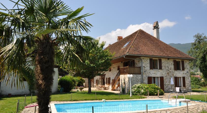 Chambres d'Hôtes L'Orée du Lac-Chambres-d-Hotes-L-Oree-du-Lac