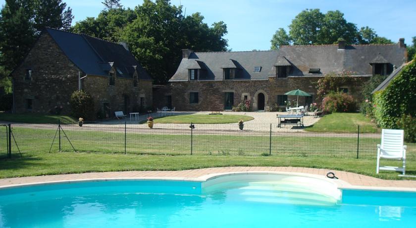 Chambre d'Hôtes de la Ville Ruaud-Chambre-d-Hotes-de-la-Ville-Ruaud