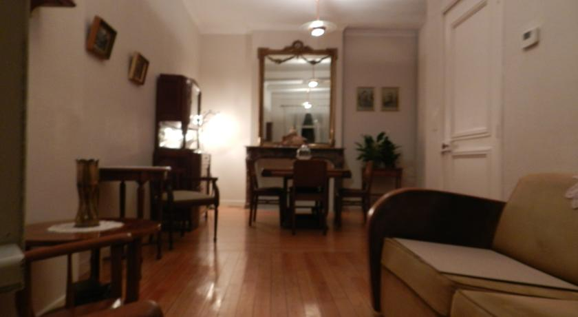 Chambres d'hôtes - La Maison de Joséphine-Chambres-d-hotes-La-Maison-de-Josephine