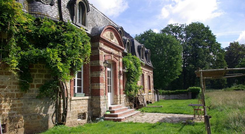 Chambre d'hôtes La Bourbelle-Chambre-d-hotes-La-Bourbelle