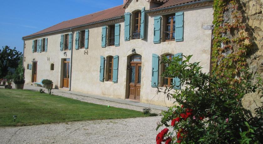Chambres d'Hôtes La Ferme de Técouère-Chambres-d-Hotes-La-Ferme-de-Tecouere