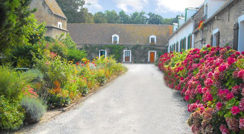 Chambre d'Hôtes La Grand' Maison-Chambre-d-Hotes-La-Grand-Maison