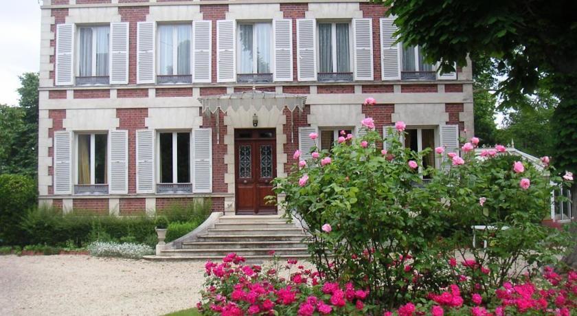 Le Manoir du Pont Cagé - Chambres d'Hotes-Le-Manoir-du-Pont-Cage-Chambres-d-Hotes