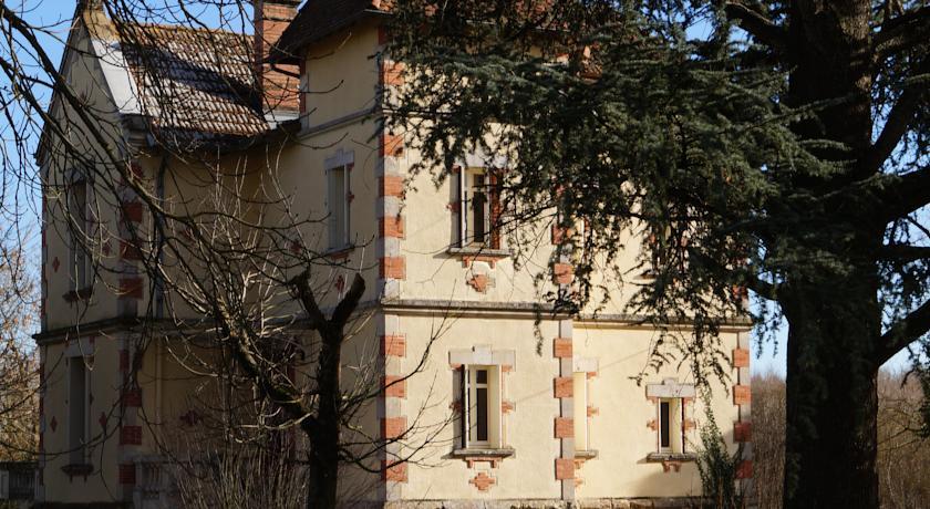 Chambres d'Hôtes Le Piot-Chambres-d-Hotes-Le-Piot