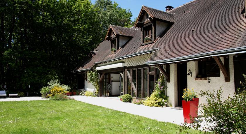 Chambres d'hôtes et table d'hôtes L'Intemporelle-Chambres-d-hotes-et-table-d-hotes-L-Intemporelle